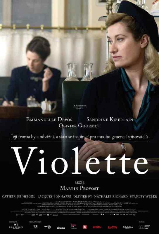 Violette-CZposter