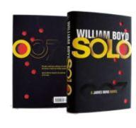 WilliamBoyd-solo