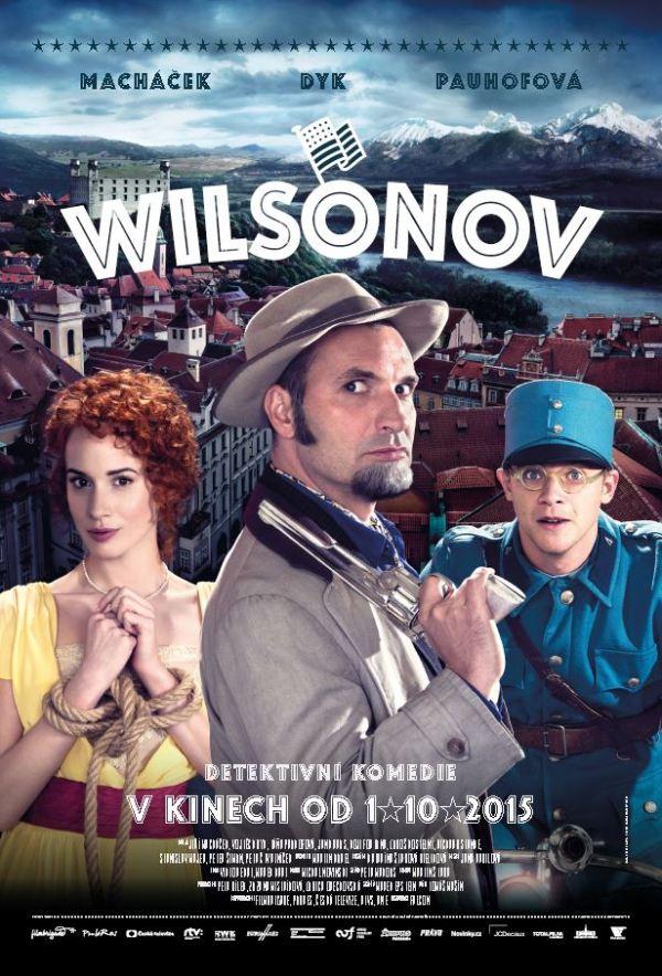 Wilsonov poster