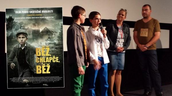 Kamil a Andrzej Tkacz - foto: totalfilm.cz