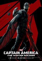 Anthony Mackie - Captain America: Návrat prvního Avengera