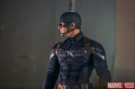 Captain America: Winter soldier (foto: Marvel)