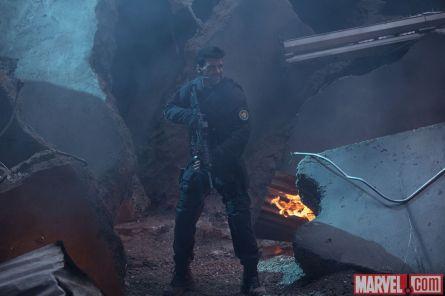 Captain America: Winter soldier (foto: Marvel) - Frank Grillo