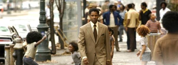 Americký gangster - Denzel Washington
