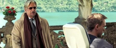 Giancarlo Giannini v Casino Royale (foto: archiv)