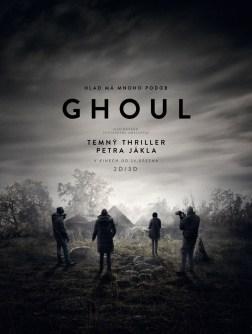 Ghoul plakát