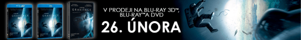 gravitace banner dvd