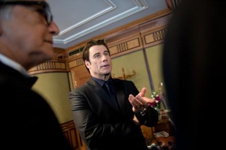 John Travolta (foto: KVIFF)