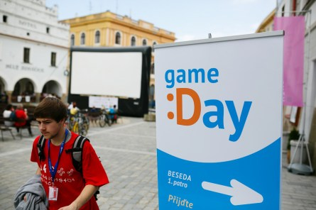 Game Day (foto: Anifilm)
