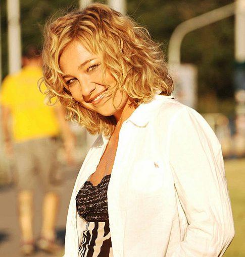 Tereza Vrabelová