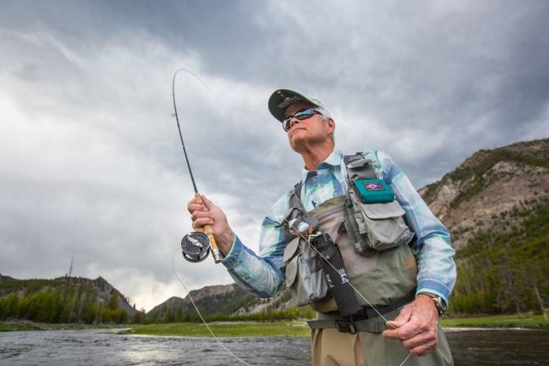 canne da pesca