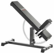 ironmaster super bench fid