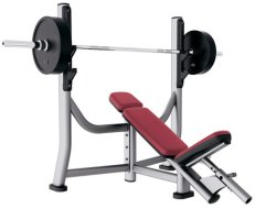rack weight benches