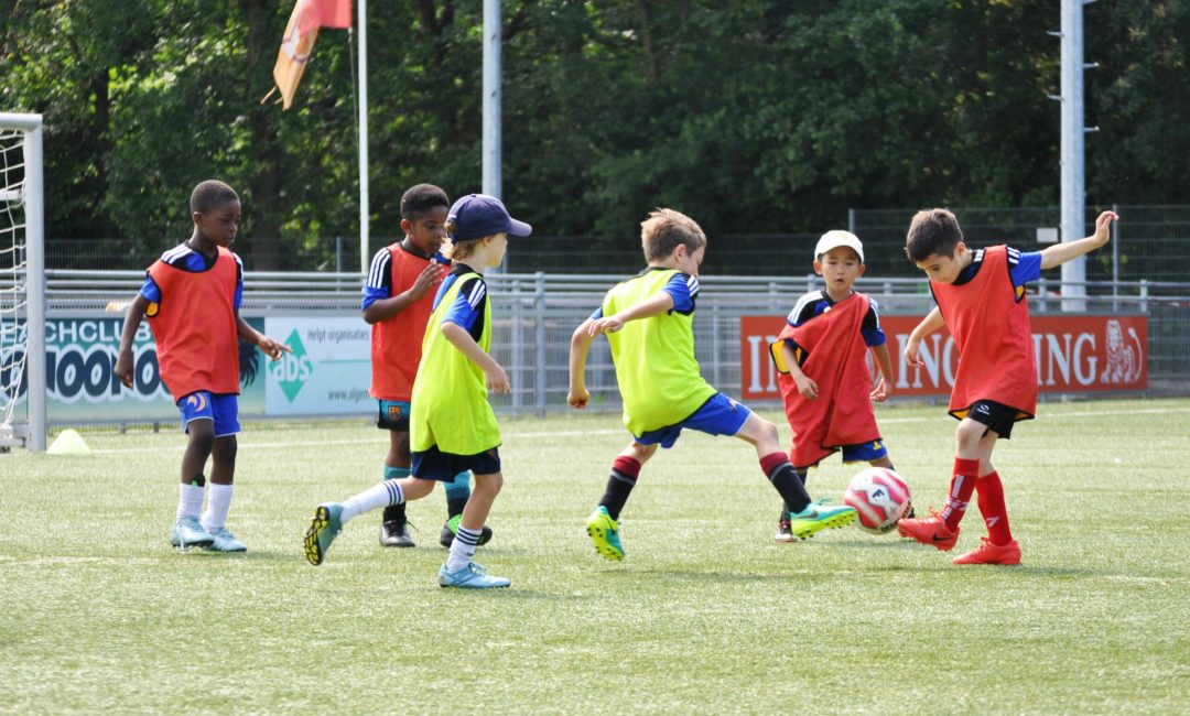 After school coaching total football