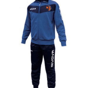 Total football coaching tracksuit