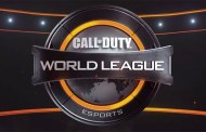 Tune into Call of Duty: World League
