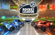 Rocket League set for eSports series