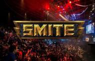LIVE: Smite