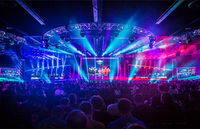 Esports set for £1bn revenue and 600m audiences by 2020