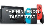 Do not take the Nintendo Taste Test!