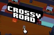 Crossy Road Halloween Update - Unlock Secret Characters!