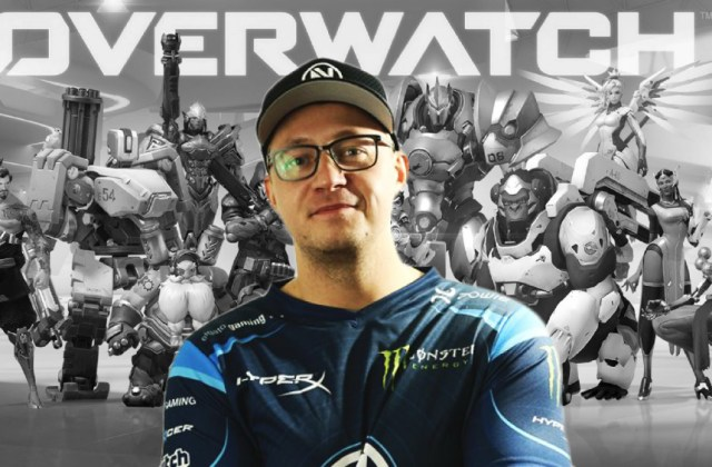 Former Overwatch Pro And Esports Coach Dies