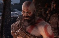 Kratos is back!