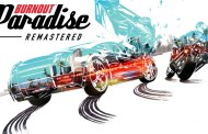 Burnout Paradise Remastered for consoles
