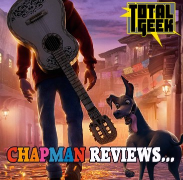 Chapman Reviews Coco