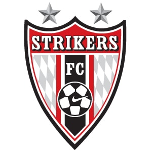 Strikers FC Fundraiser