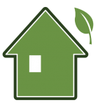 total home green plan icon