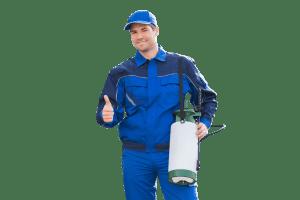 pest technician