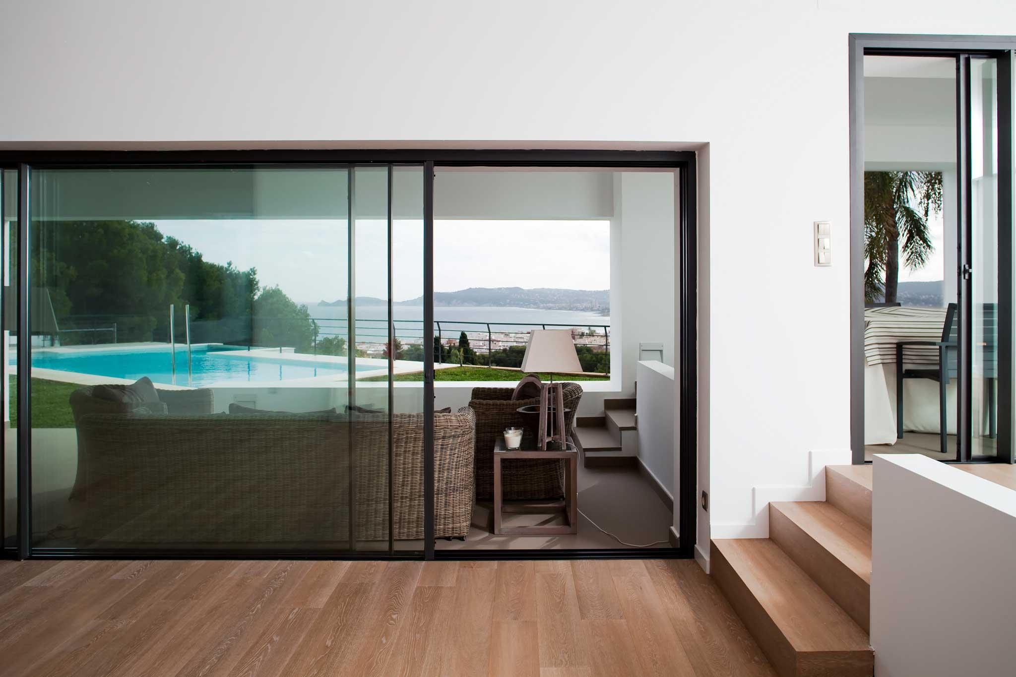aluminium patio doors surrey london