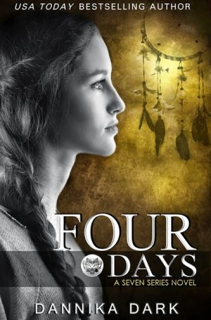 Review: Four Days  By Dannika Dark