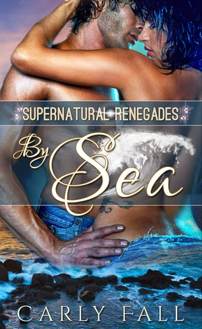 Review: By Sea by Carly Fall