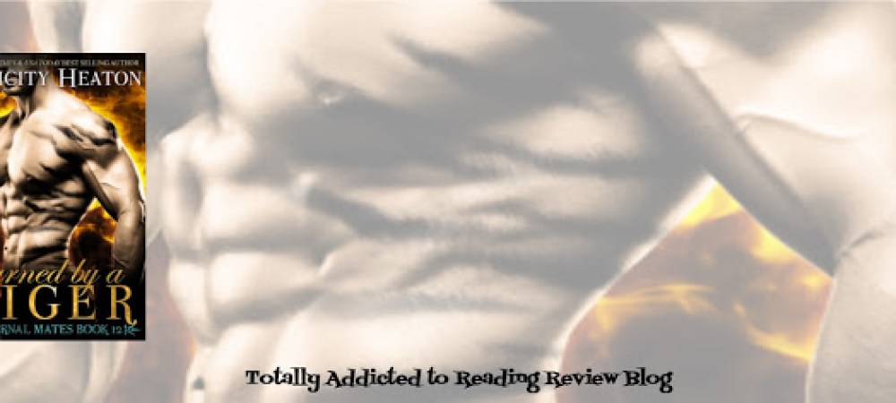 Review: Turned by a Tiger by Felicity Heaton