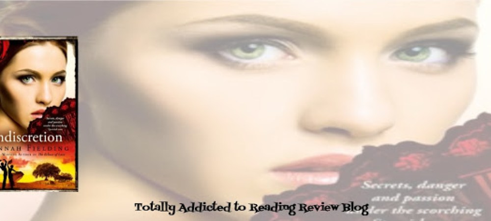 ?Indiscretion by Hannah Fielding