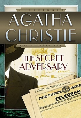 ?Review: The Secret Adversary by Agatha Christie