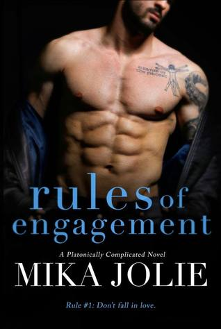 Review: Rules of Engagement by Mika Jolie