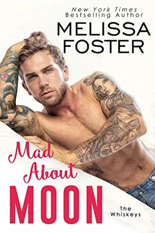 Review Tour: Mad About Moon by Melissa Foster