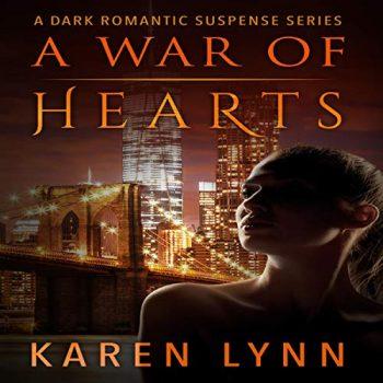 Review: A War Of Hearts by Karen Lynn