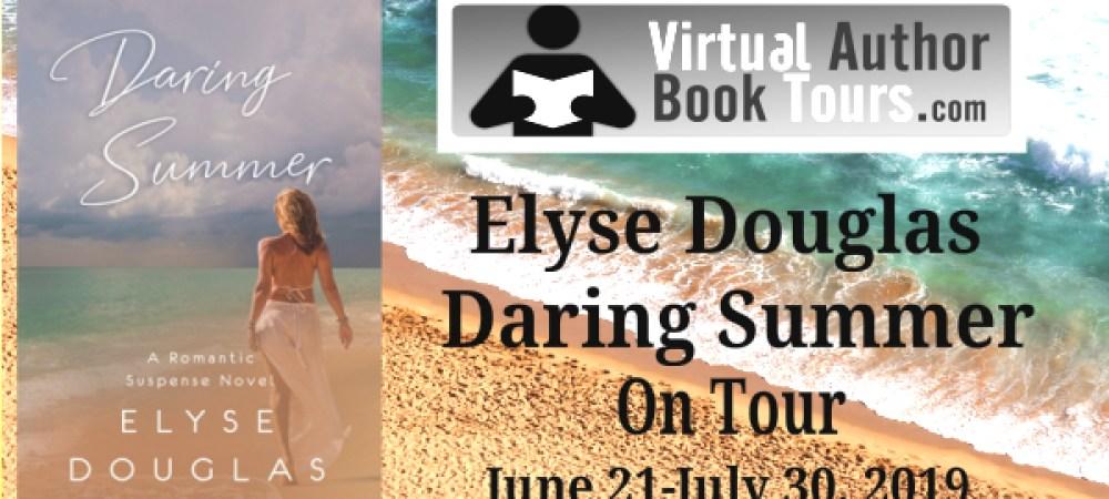 Review: Daring Summer by Elyse Douglas