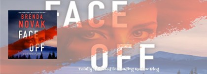 Audio Book Review: Face Off by Brenda Novak