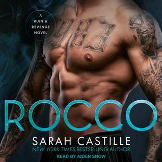 Review: Rocco by Sarah Castille