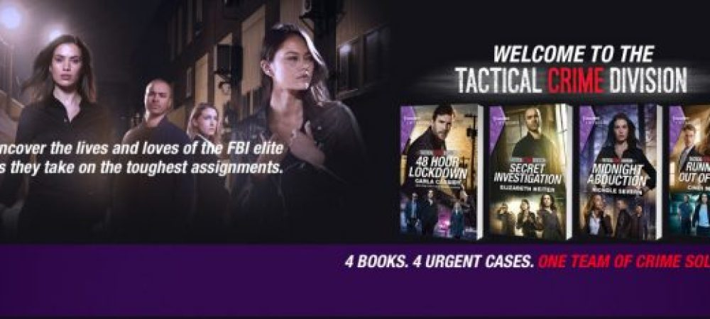 Review: 48 Hour Lockdown by Carla Cassidy