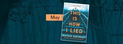 Review: This is How I Lied by Heather Gudenkauf