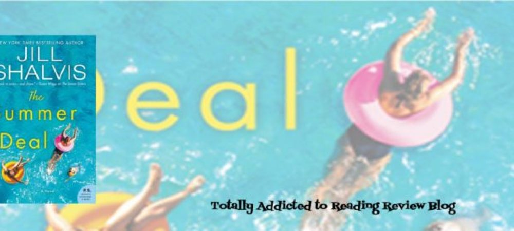 Review: The Summer Deal by Jill Shalvis