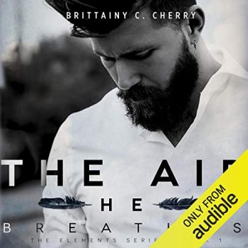?Review: The Air He Breathes by Brittainy C. Cherry