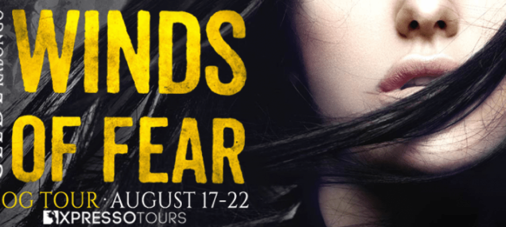 Review: Winds of Fear by Glede Browne Kabongo