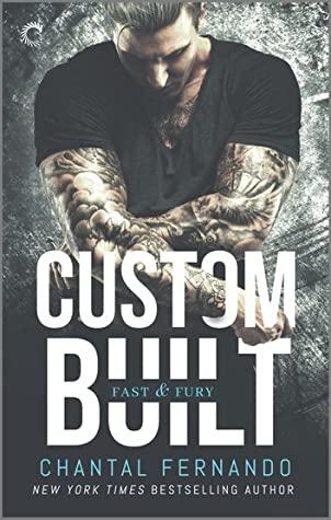 Review: Custom Built by Chantal Fernando